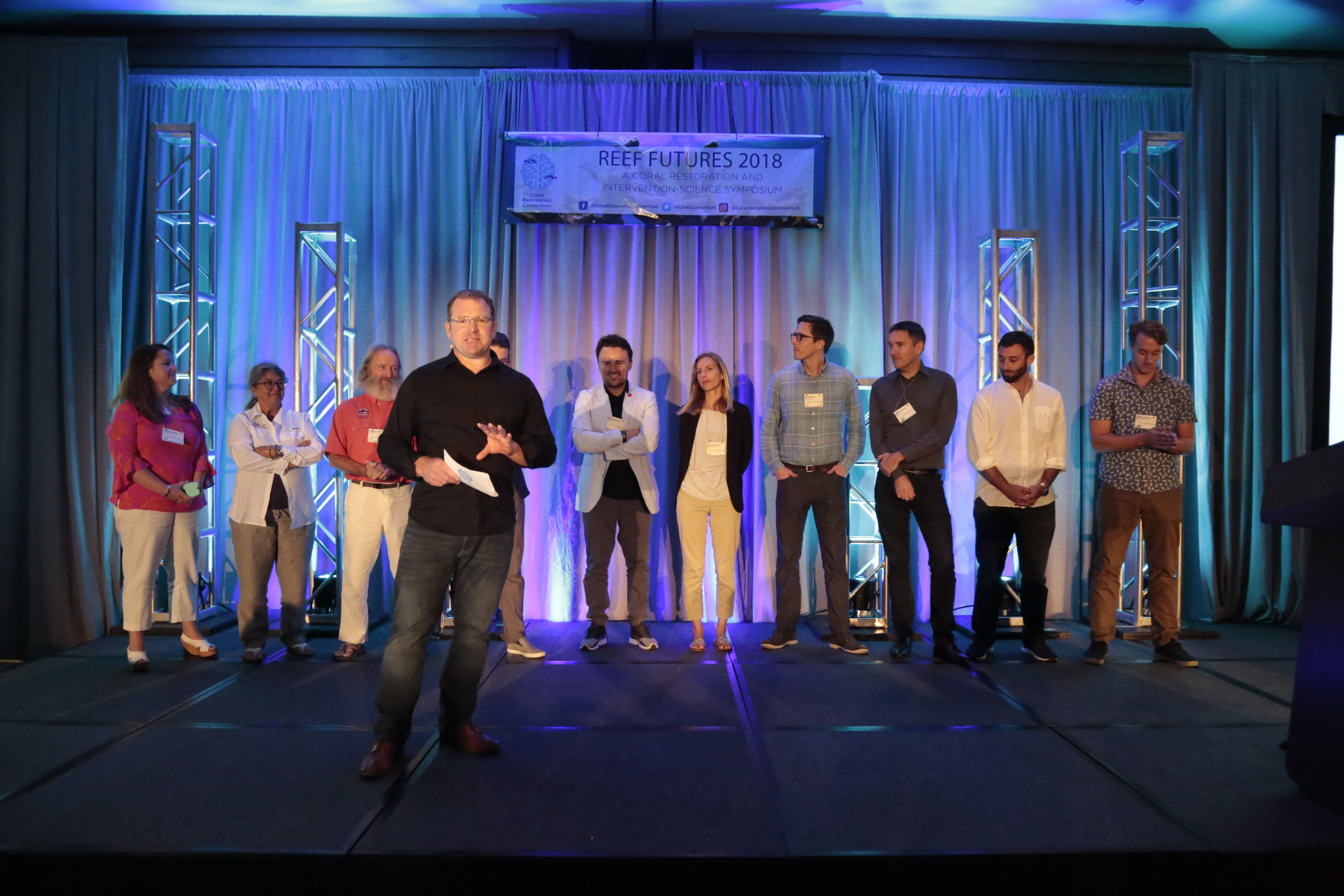 X-Prize Visioneering Group